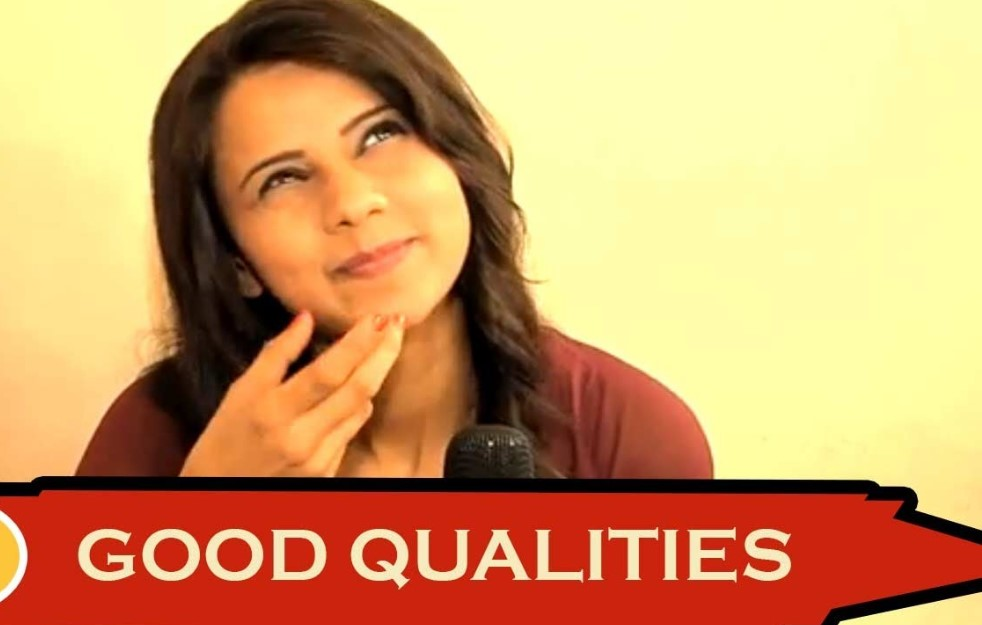Characteristics of Good Actress