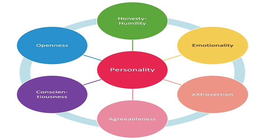 What is the Personality of Models?